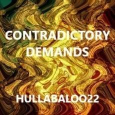 Contradictory Demands
