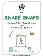 Snake Snaps - The Snake Valley Village Adventure