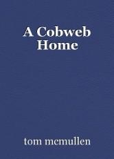 A Cobweb Home