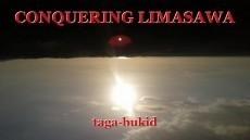 CONQUERING LIMASAWA