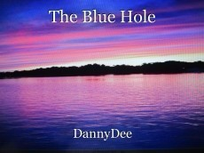 The Blue Hole