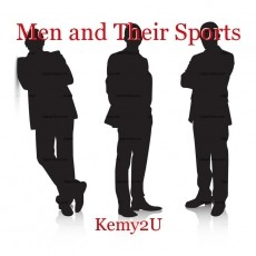 Men and Their Sports