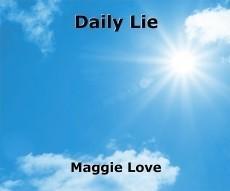 Daily Lie