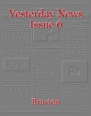 Yesterday News Issue 6