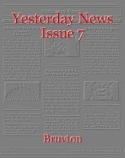 Yesterday News Issue 7