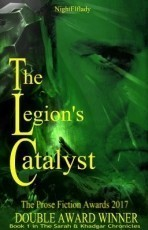 The Legion's Catalyst