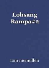 Lobsang Rampa#2