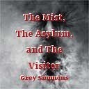 The Mist, The Asylum, and The Visitor