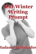 Mid-Winter Writing Prompt
