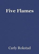 Five Flames