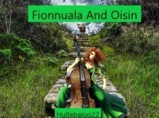 Fionnuala And Oisin