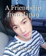 A Friendship from Japan
