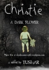 Christie - A Dark Flower