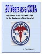 20 Years as a COTA