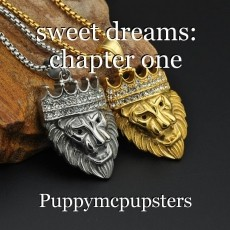 sweet dreams: chapter one