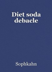 Diet soda debacle
