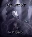 scp hunter