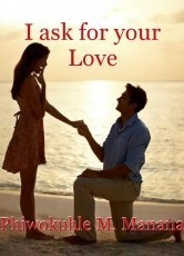 I ask for your Love