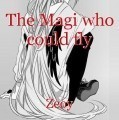 The Magi who could fly