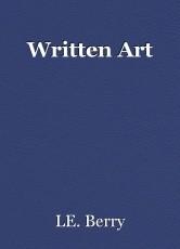 Written Art