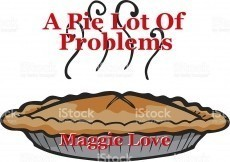 A Pie Lot Of Problems