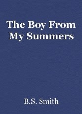 The Boy From My Summers