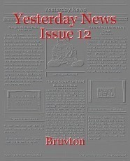 Yesterday News Issue 12