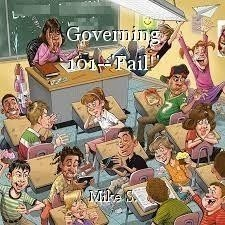 Governing 101--'Fail!'