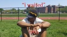"""""""i waited"""""""