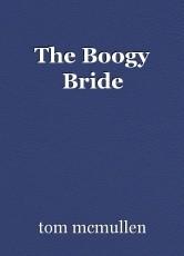 The Boogy Bride