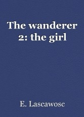 The wanderer 2: the girl