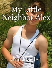 My Little Neighbor Alex