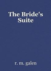 The Bride's Suite