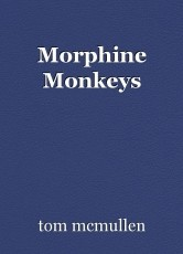Morphine Monkeys