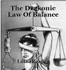 The Drakonic Law Of Balance