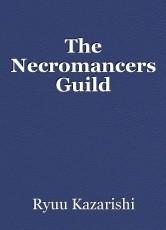 The Necromancers Guild