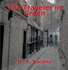 The Traveler in Green