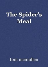 The Spider's Meal