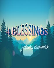 Four Blessings