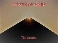 TITANS OF MARS