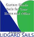 Custom Shade Sails for Your Home and Office