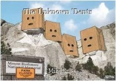 The Unknown 'Dents