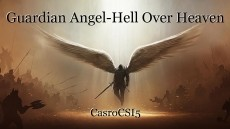 Guardian Angel-Hell Over Heaven