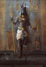 The Egyptian: The Carnelian Heart.