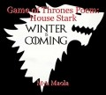 Game of Thrones Poem: House Stark