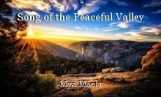 Song of the Peaceful Valley