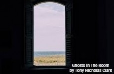 Ghosts In The Room by Tony Nicholas Clark