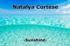 Natalya Cortese
