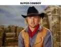 Super Cowboy