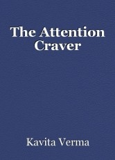 The Attention Craver